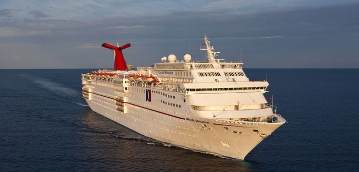 New Carnival Cruises To Cuba Are Scheduled On The Carnival