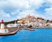 Experience the Mediterranean: Cruise to Ibiza and Discover Old Town