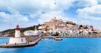 Sensational Cruises In The Mediterranean Region Cruise