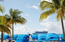 Cabanas on Princess Cays