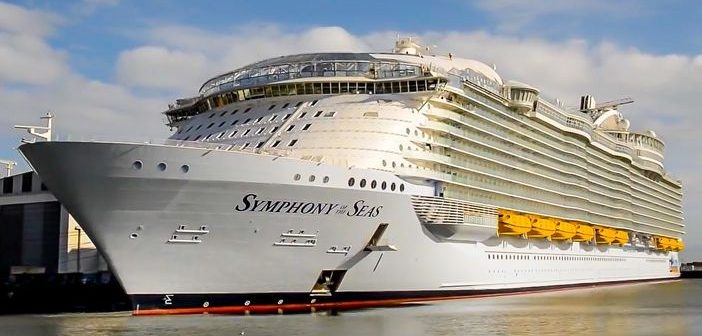 Prices for Symphony of the Seas cruises
