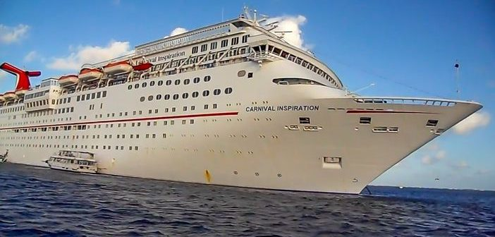 Prices for Carnival Inspiration cruises