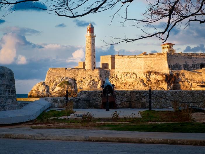 Cuba sights to see: El Morro