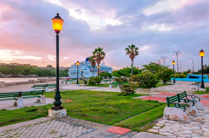 Plan A Spectacular Cruise To Cuba For Your Next Holiday Cruise Panorama