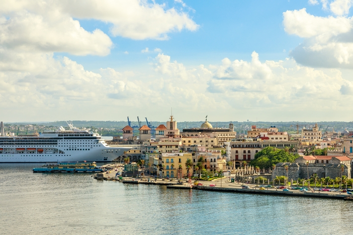 The 8 Most Typical Things To Do In Havana Cuba Cruise Panorama