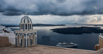 Embark on a Royal Caribbean Greek Isles Cruise: Visit Ancient Ruins & Scenic Islands