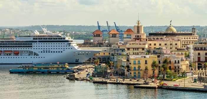 Prices for Cuba cruises