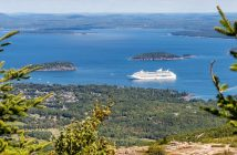Things to do in Bar Harbor: Visit Cadillac Mountain