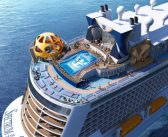 Innovative Features Are Introduced on Royal Caribbean's New Ship Spectrum of the Seas