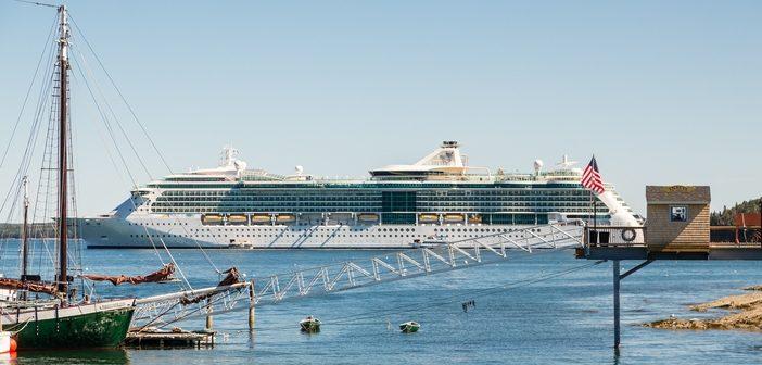 Canada & New England cruises