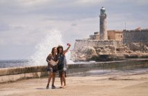 Cuba on a cruise