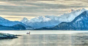 Into Icy Realms – 5 Luxury Arctic Cruises