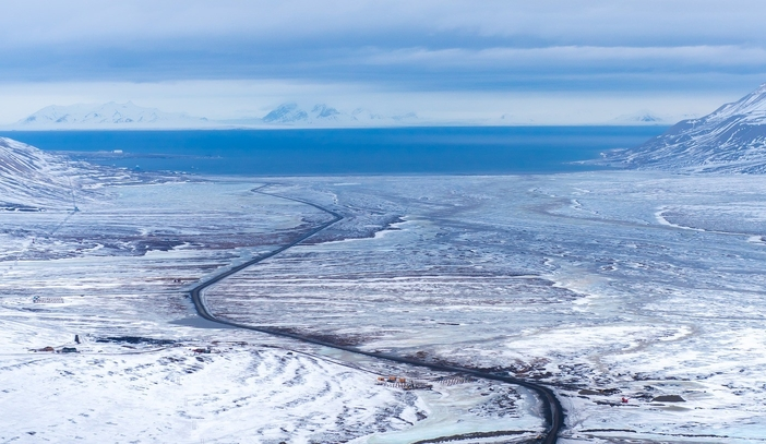 Svalbard archipelago, Norway