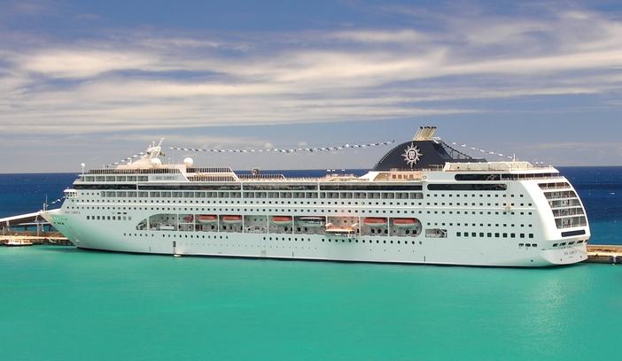 Prices For MSC Lirica Cruises