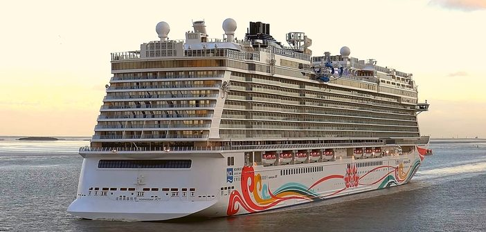 Prices for Norwegian Joy cruises