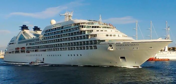 Prices for Seabourn Quest cruises