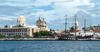 Cruise to Cartagena