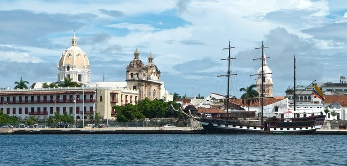 Cruise to Cartagena