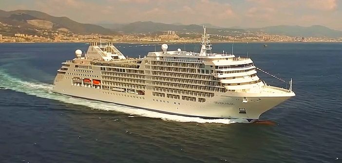Prices for Silver Muse cruises