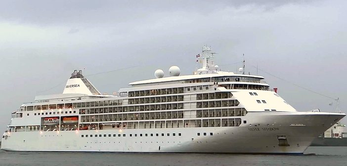 Prices for Silver Shadow cruises