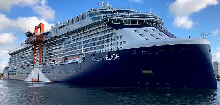 Prices for Celebrity Edge cruises