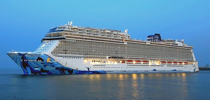 Prices for Norwegian Bliss cruises