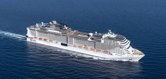 Prices for MSC Grandiosa cruises