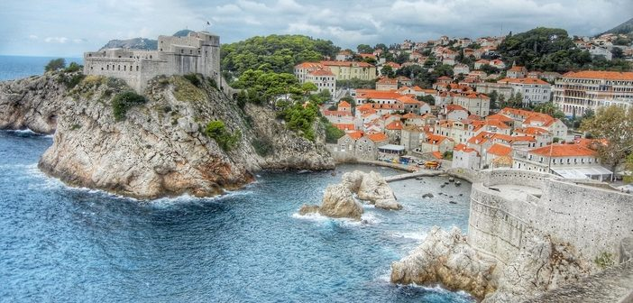 Cruise to Dubrovnik: Relax in Historical Paradise