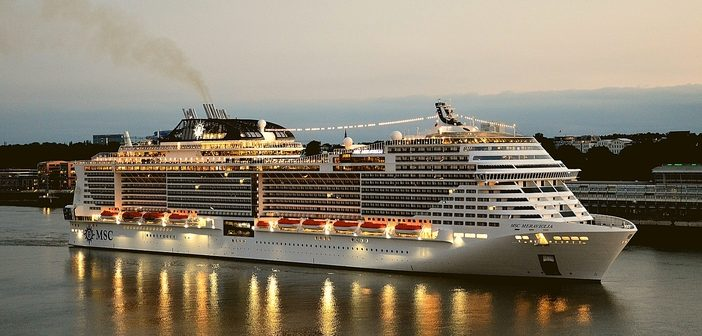 Prices for MSC Meraviglia cruises