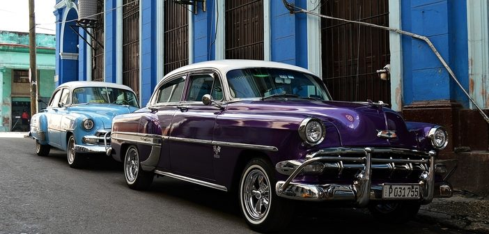 Cruise to Havana: Cuba attractions