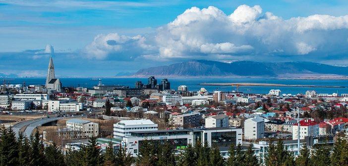 Cruise to Reykjavik