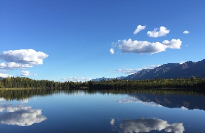 Yukon's wilderness