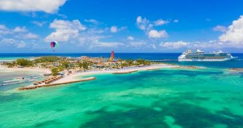 Perfect Day Island at CocoCay