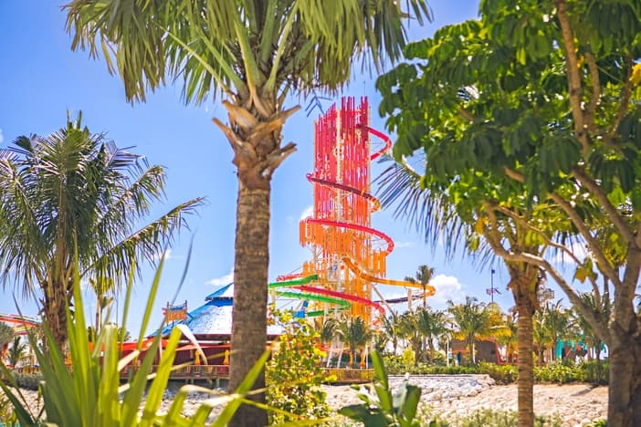 Daredevil's Peak at Perfect Day at CocoCay