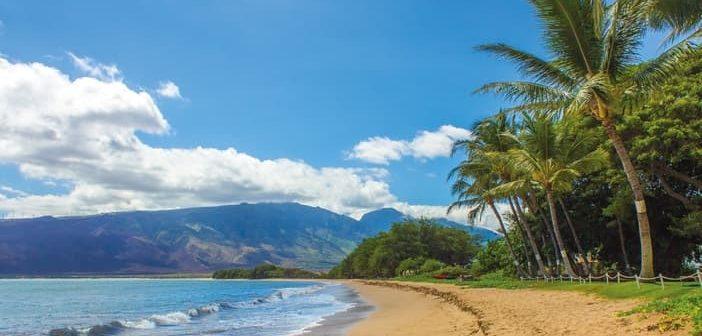 Cruise to Maui: Enjoy the Beach