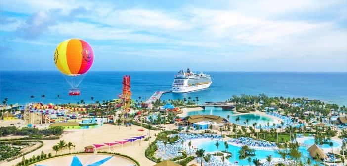 Cruise to Perfect Day at CocoCay