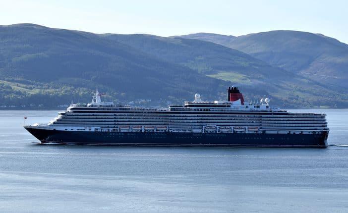 Queen Victoria Scotland