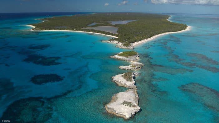 Lighthouse Point Island