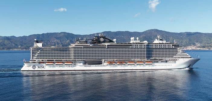 MSC Seaside - MSC Cruises